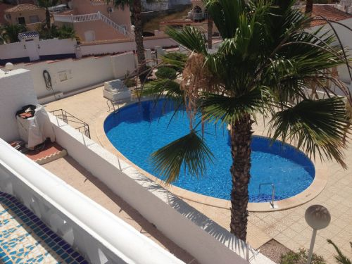 Villa Sierra IV, Rojales, Costa Blanca, Spain - 2 Bed-Sleeps 4