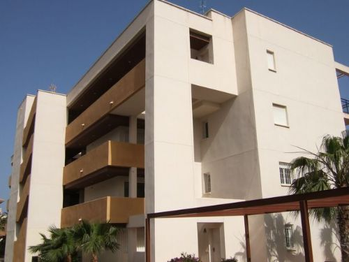 Calle Aire 3rd Floor Apartment, Cabo Roig, Spain  2 Bedroom   Sleeps 4
