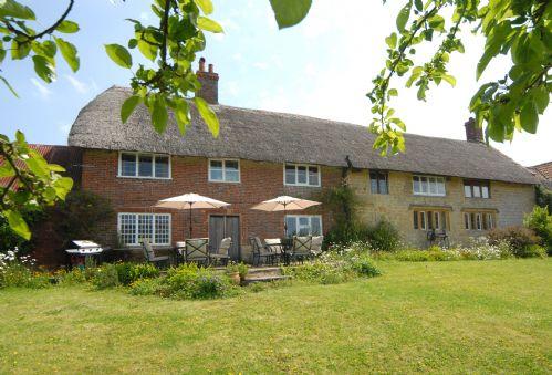 North End Farmhouse