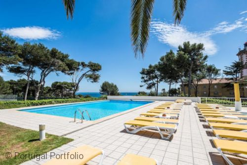 Seafront Beach Villa - Unit 1