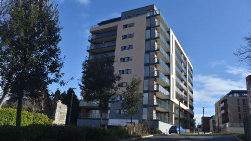 Grange Apartment, Ground Floor, Blackrock, Co. Dublin - 2 Bedrooms sleeps 4