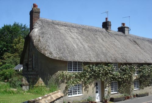 Laundry Cottage