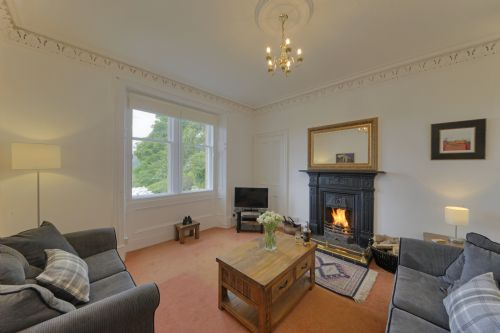 Upfront,up,front,reviews,accommodation,self,catering,rental,holiday,homes,cottages,feedback,information,genuine,trust,worthy,trustworthy,supercontrol,system,guests,customers,verified,exclusive,springbank house,west coast cottages,oban,,image,of,photo,picture,view