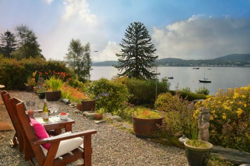 Upfront,up,front,reviews,accommodation,self,catering,rental,holiday,homes,cottages,feedback,information,genuine,trust,worthy,trustworthy,supercontrol,system,guests,customers,verified,exclusive,ardmun house,argyll self catering holidays,kilmun,,image,of,photo,picture,view