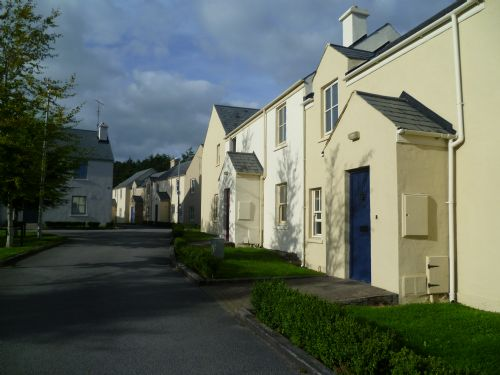 Bunratty Castle Garden, Bunratty, Co.Clare - 3 Bed - Sleeps 6