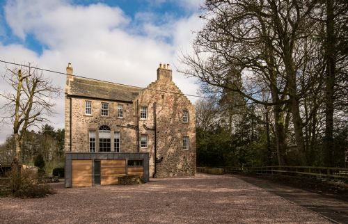 Old Purves Hall