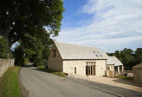 Rosebank Barn