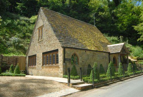 Oat Hill Coach House