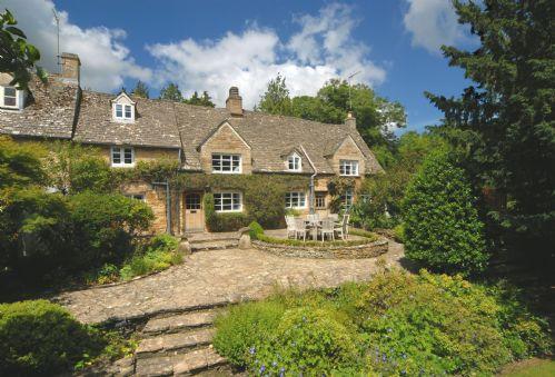 Top Cottage, Oddington
