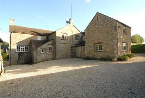 Mill Bank House