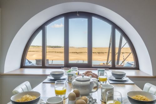 Granary Apartment, Wells-next-the-Sea, Norfolk