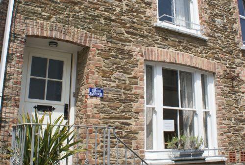 Old Bakehouse, St Mawes - Roseland & St Mawes cottages