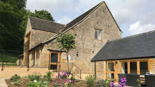 Waterhead Barn - StayCotswold