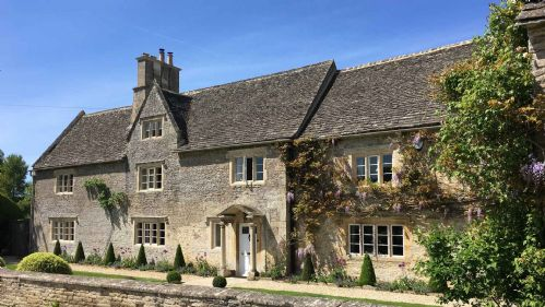 Manor Farm - StayCotswold