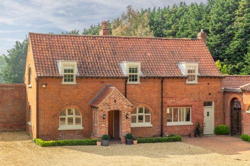 Old Hall Cottage