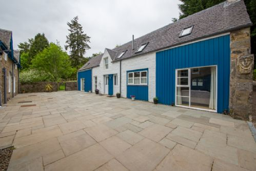 Upfront,up,front,reviews,accommodation,self,catering,rental,holiday,homes,cottages,feedback,information,genuine,trust,worthy,trustworthy,supercontrol,system,guests,customers,verified,exclusive,verdi cottage,highland perthshire holiday homes,by pitlochry,,image,of,photo,picture,view