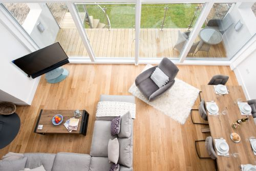 Upfront,up,front,reviews,accommodation,self,catering,rental,holiday,homes,cottages,feedback,information,genuine,trust,worthy,trustworthy,supercontrol,system,guests,customers,verified,exclusive,the summer house (hm101), cotswolds,habitat escapes,,,image,of,photo,picture,view