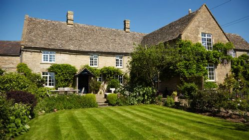 Merriscourt - StayCotswold