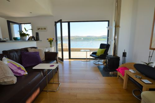 Upfront,up,front,reviews,accommodation,self,catering,rental,holiday,homes,cottages,feedback,information,genuine,trust,worthy,trustworthy,supercontrol,system,guests,customers,verified,exclusive,the pier house,argyll self catering holidays,kames,,image,of,photo,picture,view