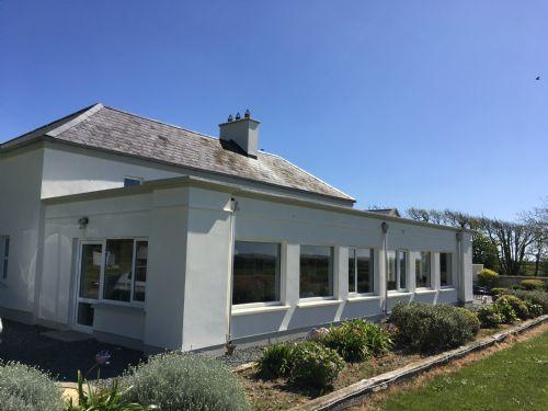Sanderling Lodge,  Our Lady's Island, Carne, Wexford - 5 Bedrooms Sleeps 9/10