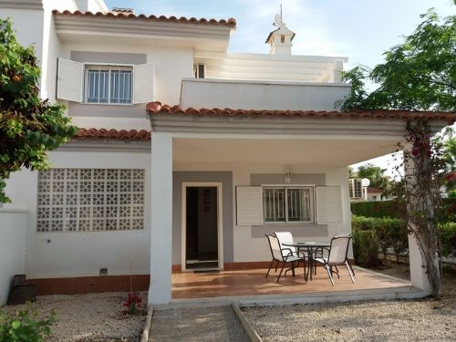 30.Zenia Mar 3 Bedroom 2 Bathroom Quad in  Playa Flamenca, Spain
