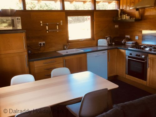 Upfront,up,front,reviews,accommodation,self,catering,rental,holiday,homes,cottages,feedback,information,genuine,trust,worthy,trustworthy,supercontrol,system,guests,customers,verified,exclusive,chalet 40,dalraddy holiday park,nr aviemore,,image,of,photo,picture,view