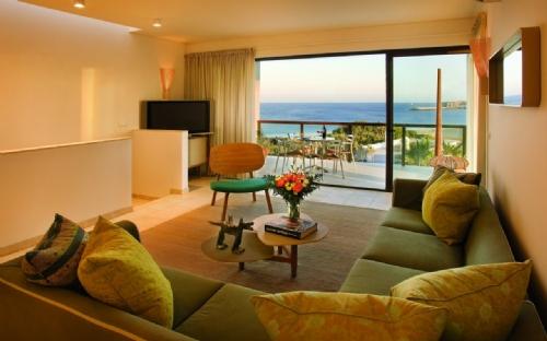 Stunning Ocean House Interiors