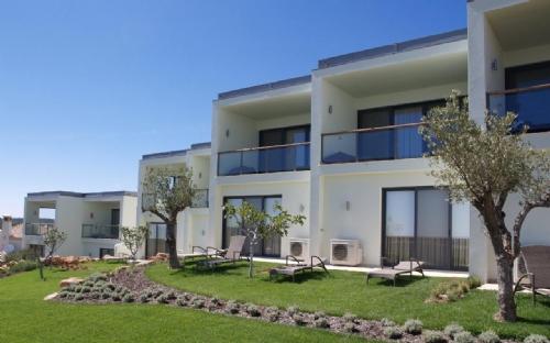 Luxury Ocean Houses at Martinhal