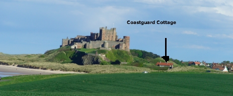 Upfront,up,front,reviews,accommodation,self,catering,rental,holiday,homes,cottages,feedback,information,genuine,trust,worthy,trustworthy,supercontrol,system,guests,customers,verified,exclusive,coastguard cottage,stay northumbria limited,bamburgh,,image,of,photo,picture,view