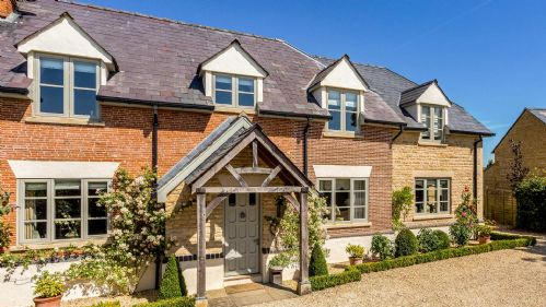 Cherry Tree House - StayCotswold