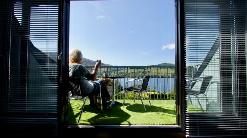Upfront,up,front,reviews,accommodation,self,catering,rental,holiday,homes,cottages,feedback,information,genuine,trust,worthy,trustworthy,supercontrol,system,guests,customers,verified,exclusive,burnside,cooper cottages,lochearnhead,,image,of,photo,picture,view