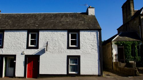 Upfront,up,front,reviews,accommodation,self,catering,rental,holiday,homes,cottages,feedback,information,genuine,trust,worthy,trustworthy,supercontrol,system,guests,customers,verified,exclusive,the armoury,cooper cottages,auchterarder,,image,of,photo,picture,view