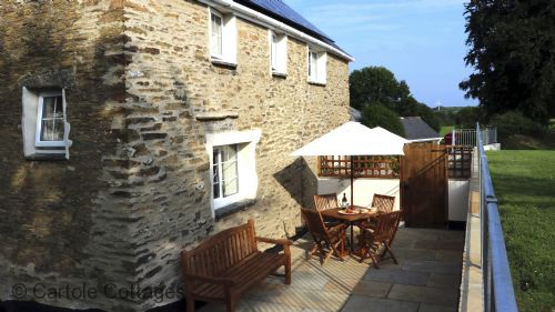 Upfront,up,front,reviews,accommodation,self,catering,rental,holiday,homes,cottages,feedback,information,genuine,trust,worthy,trustworthy,supercontrol,system,guests,customers,verified,exclusive,penny's cottage ,cartole cottages,looe,,image,of,photo,picture,view