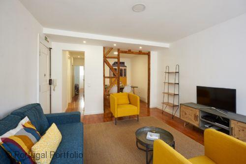 Bica Apartment