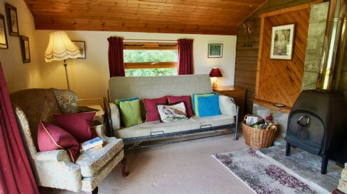 Upfront,up,front,reviews,accommodation,self,catering,rental,holiday,homes,cottages,feedback,information,genuine,trust,worthy,trustworthy,supercontrol,system,guests,customers,verified,exclusive,millmore log cabin,cooper cottages,killin,,image,of,photo,picture,view