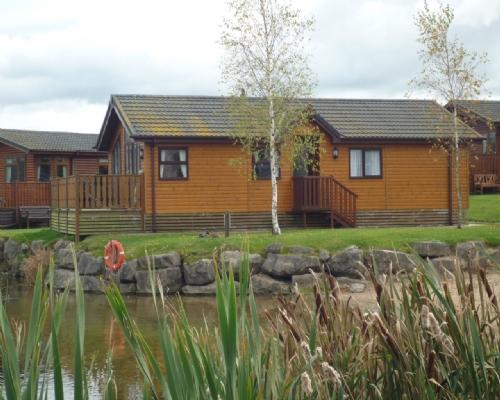 Lakeside Lodge, South Lakeland Holiday Village, Carnforth, Lakes cottage holidays
