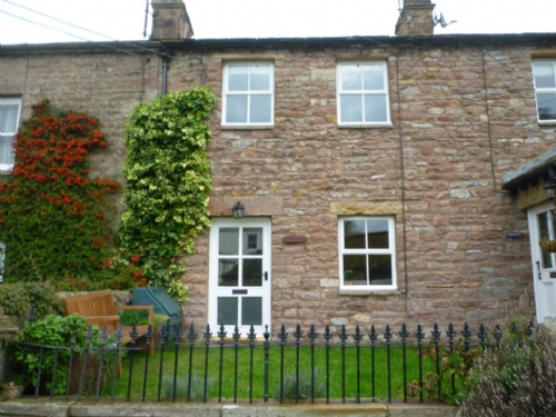 Rook Cottage, Winton, self catering Eden Valley, Lakes Cottage Holidays