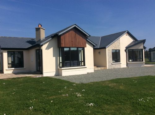 Kilmore Quay Castleview II, Kilmore Quay, Co.Wexford - 4 Bed - Sleeps 8