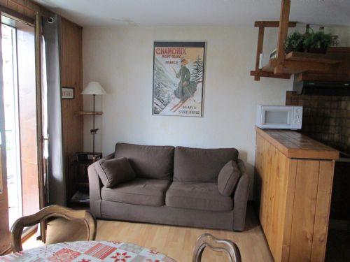 Lyret Apartment
