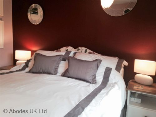 Millhouse B&B Oxford - Double En-suite