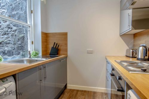 Upfront,up,front,reviews,accommodation,self,catering,rental,holiday,homes,cottages,feedback,information,genuine,trust,worthy,trustworthy,supercontrol,system,guests,customers,verified,exclusive,stirling central apartment,pillow,stirling,,image,of,photo,picture,view