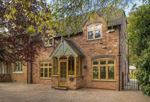 2 The School House