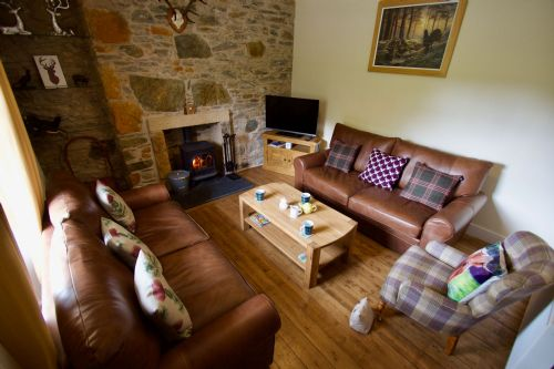 Upfront,up,front,reviews,accommodation,self,catering,rental,holiday,homes,cottages,feedback,information,genuine,trust,worthy,trustworthy,supercontrol,system,guests,customers,verified,exclusive,tigh muileann,cooper cottages,killin,,image,of,photo,picture,view