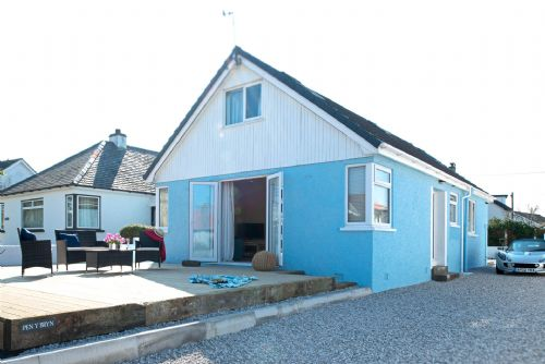 Upfront,up,front,reviews,accommodation,self,catering,rental,holiday,homes,cottages,feedback,information,genuine,trust,worthy,trustworthy,supercontrol,system,guests,customers,verified,exclusive,pen y bryn,rhosneigr holiday lettings ,rhosneigr,,image,of,photo,picture,view