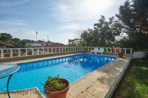Villa d'Shaz Unit 2 Cascais Centre