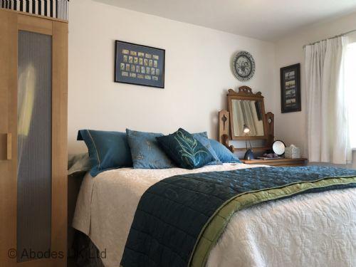 Lakeside B&B North Oxford - Single En-suite Room