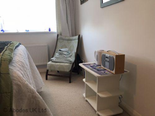 Lakeside B&B North Oxford - Room facilities