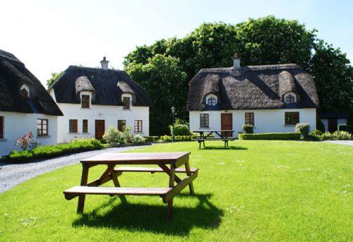 Wallslough Holiday Village, Co.Kilkenny - 3 Bed - Sleeps 6