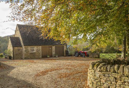 Tally Ho Cottage