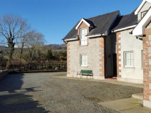 Swallows Retreat, Carlingford, Co. Louth - 4 Bedrooms - Sleeps 13